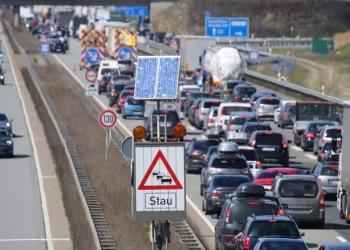 Verkehrsregeln in Deutschland